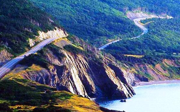 Cabot Trail Canada