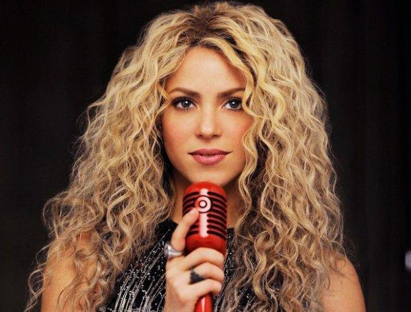 Colombia-Shakira