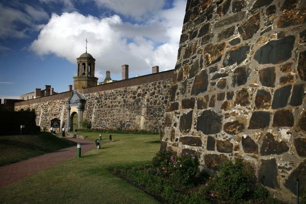 Haunted Castle of Good Hope 7