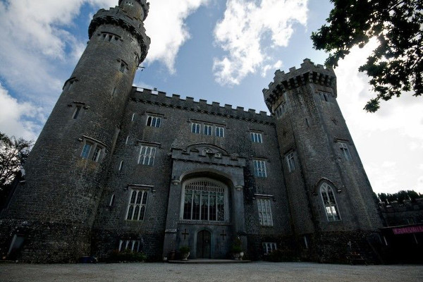 Haunted Charleville Castle 1