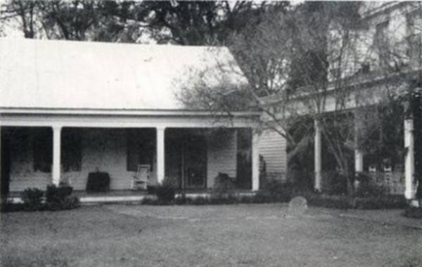 Haunted Myrtles Plantation 5