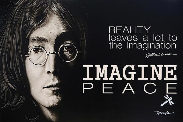 Imagine - John Lennon song