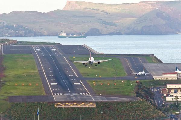 Madeira-International-Airport-Portugal