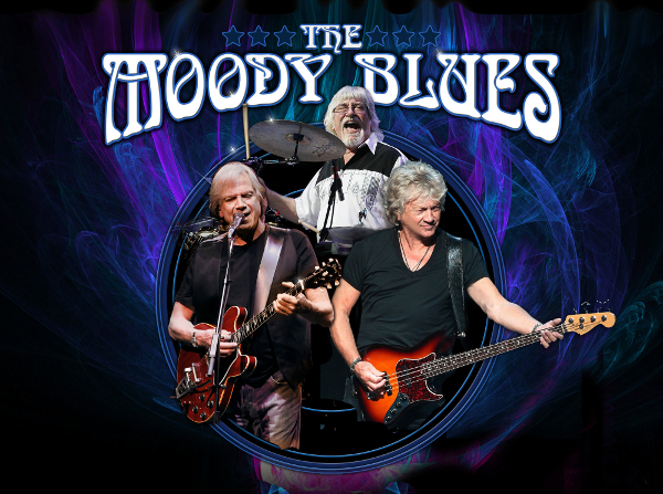 Nights In White Satin - The Moody Blues