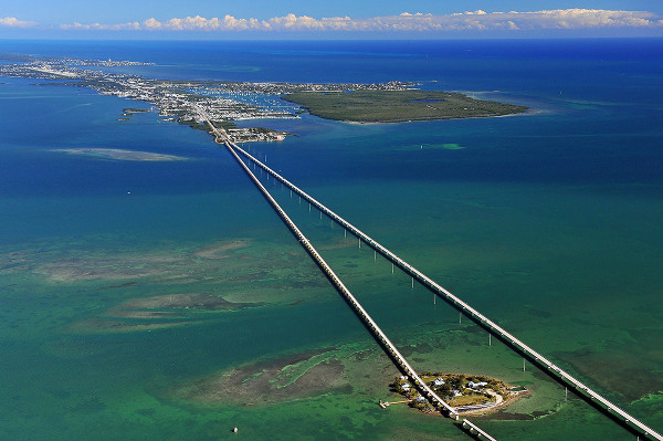 Overseas Highway USA