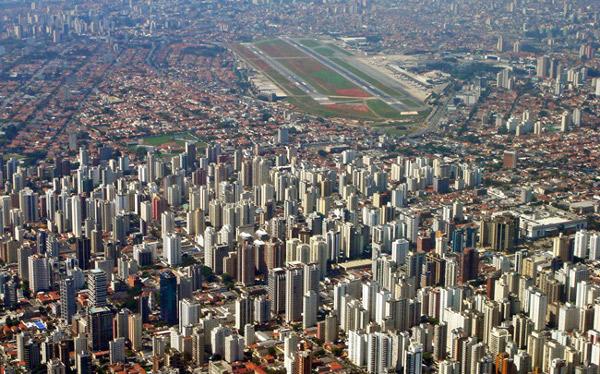 Sao Paulo Congonhas