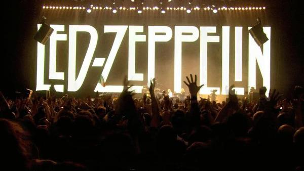 Stairway to Heaven - Led Zeppelin