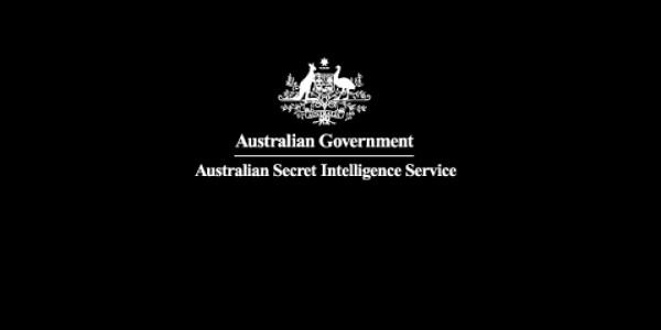 Australian Secret Intelligence Service ASIS Australia