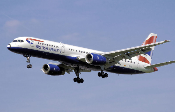 British Airways UK