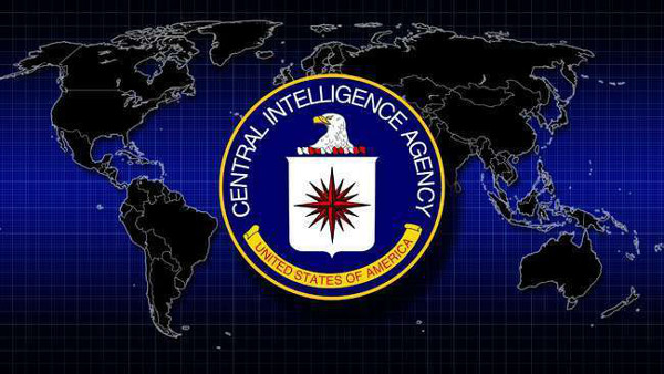 CIA Central Intelligency Agency USA