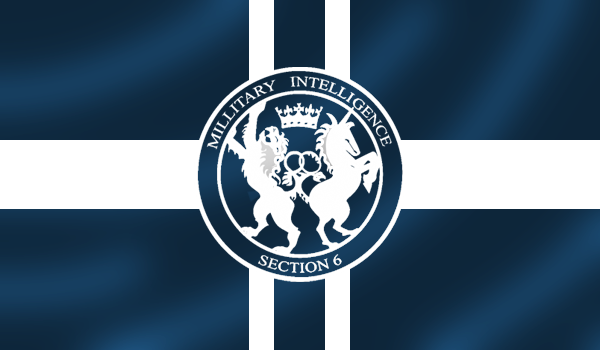 MI6 United Kingdom