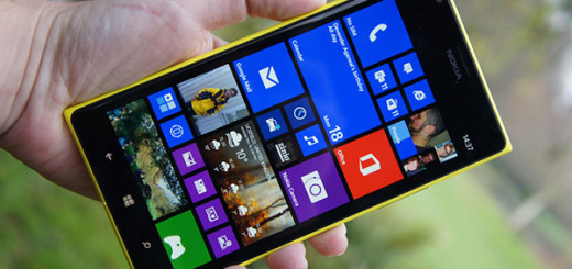 Nokia Lumia 1520
