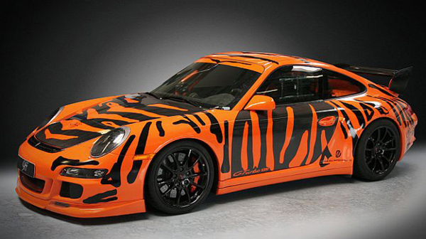 Credito 9ff Divulgacao Porsche 9ff GTurbo 1200
