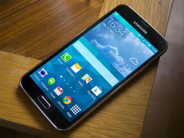 Samsung-Galaxy S5