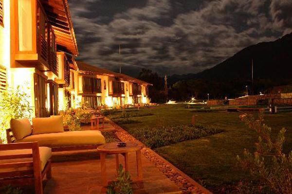 Tambo del Inka Luxury Resort