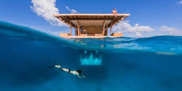 Zanzibar Manta Resorts
