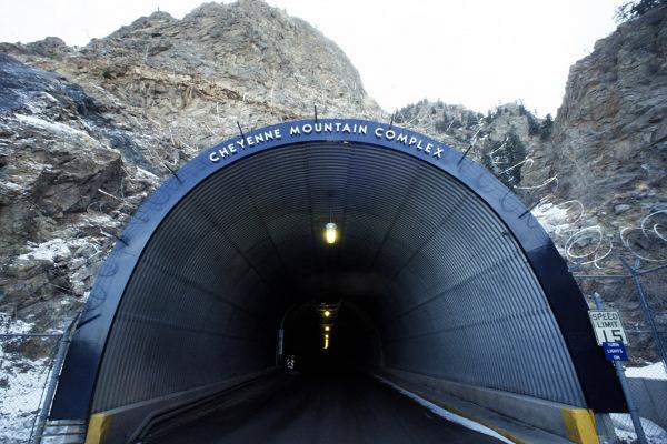 Cheyenne Mountain Complex