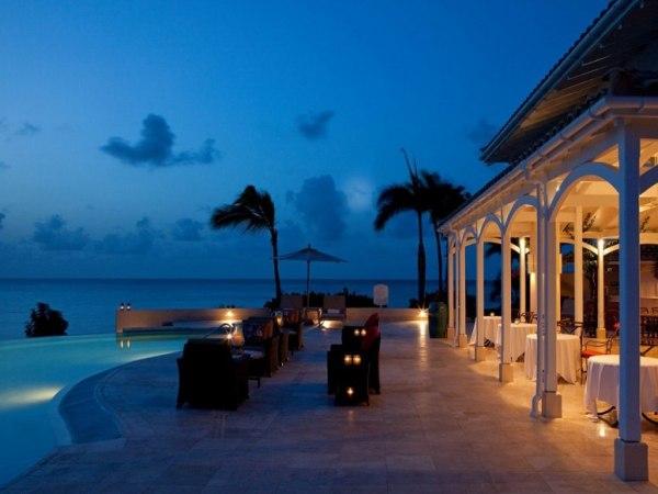 Jumby Bay Rosewood Luxury Resorts