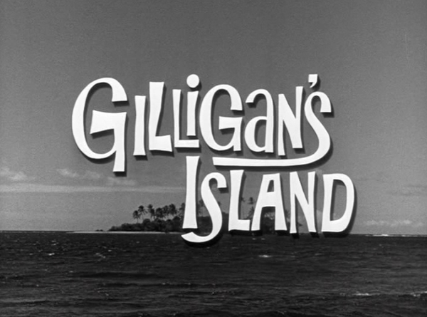 Mysterious-Gilligans-Island