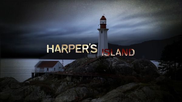 Mysterious-Harpers-Island