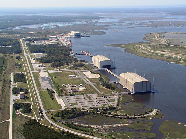 Naval Submarine Base Kings Bay