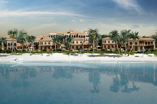 One&Only The Palm Luxury Resort