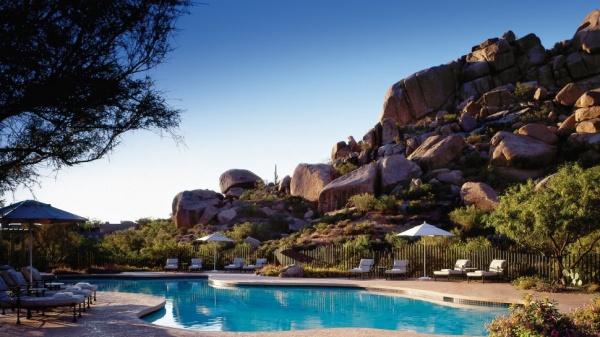 The Boulders Luxury Resort