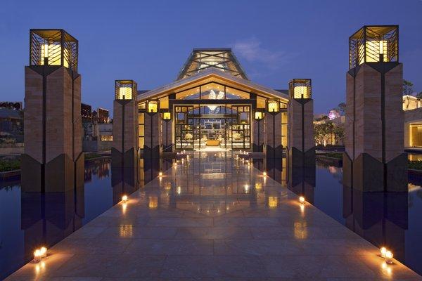 The Mulia, Bali Luxury Resort