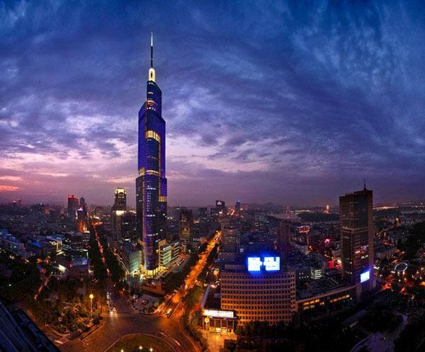 Zifeng-Tower