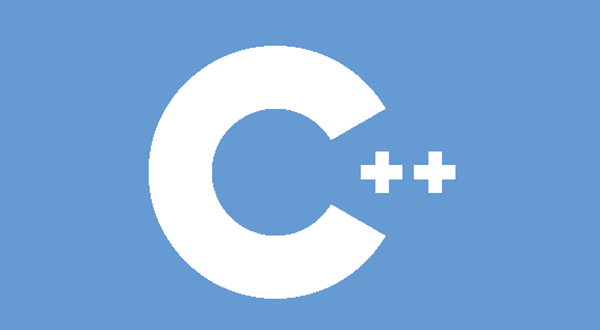 C Plus Plus Programming Language