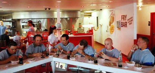 Heart Attack Grill Nevada USA
