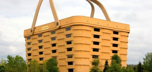Longaberger Company Headquarters