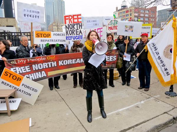 North Korea Crime Rate