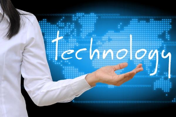 Technology-Adsense-Topic