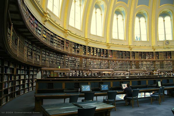 British-Library-Beautiful-Interior