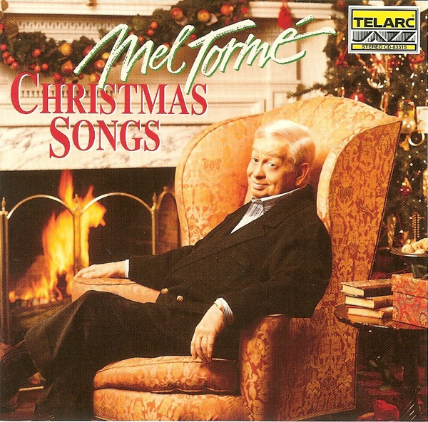 Christmas Song by Mel Torme