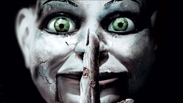 Dead Silence Ghost Movie