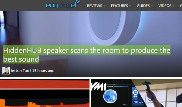 Engadget Tech Blog