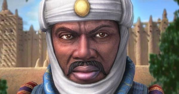 Mansa Musa I