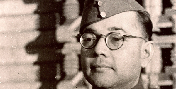 Subhas Chandra Bose Mystery