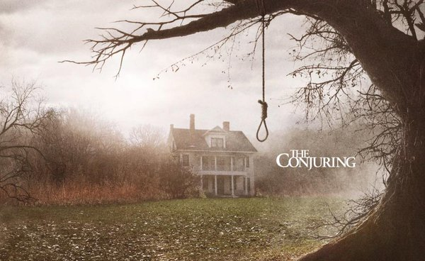 The Conjuring Horror Film