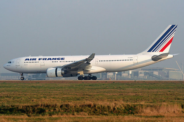 Air France Flight 447 - Aviation Mystery