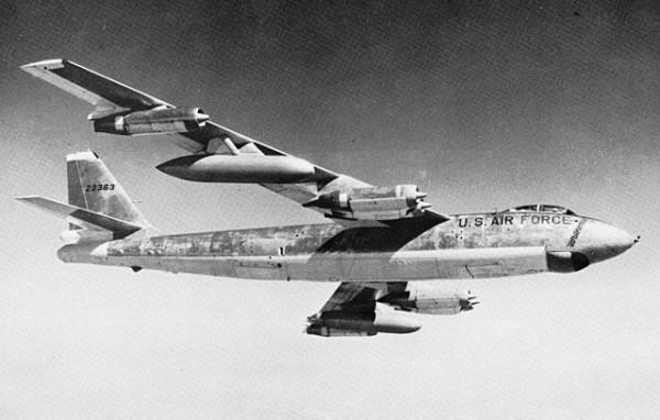 B-47 disappearance
