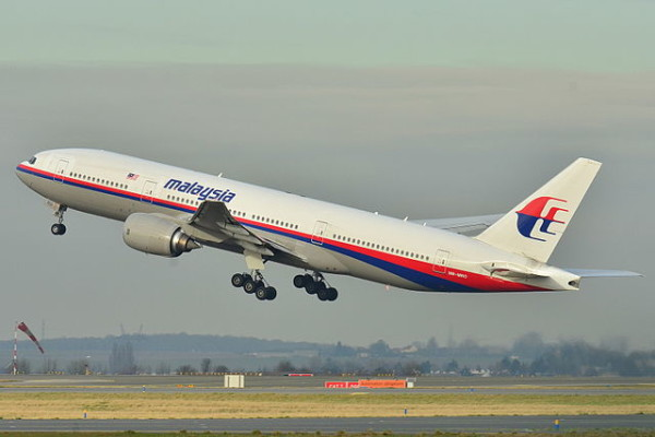 Malaysia Airlines MH370 Mystery