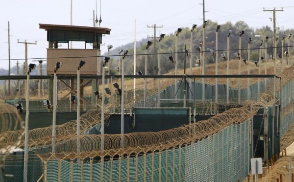 Guantanamo Bay Detention Camp Cuba