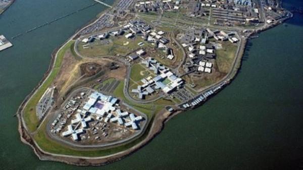 Rikers Island USA