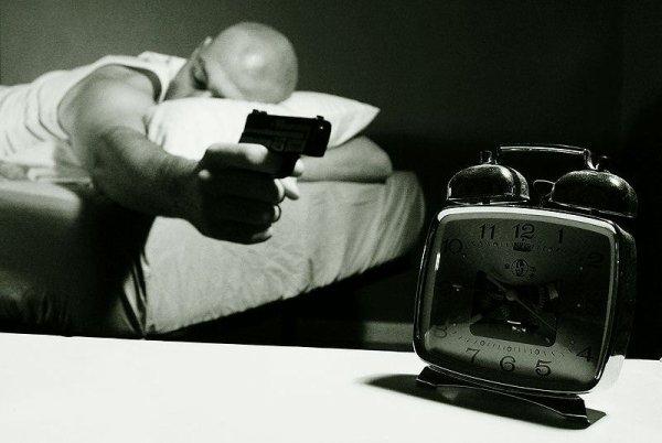 Sleep Violence