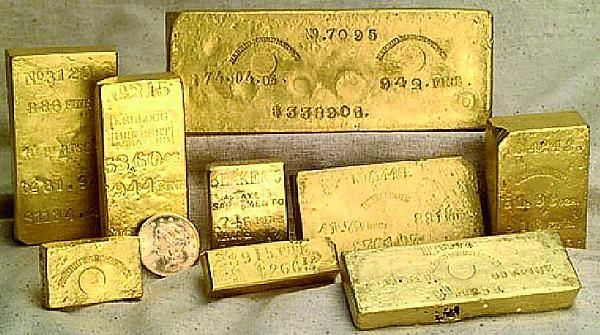 10 Most Valuable Shipwreck Treasures Ever Found Listamaze