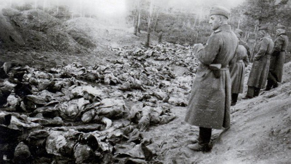 The Stalin's Massacre