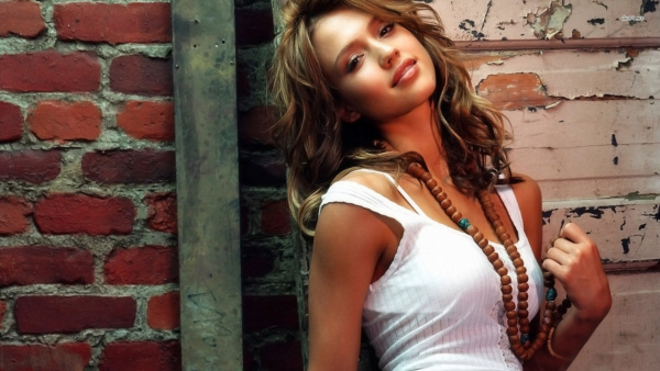 Jessica Alba is Hottest Hollywood Actress
